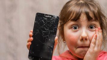 odpovědnost za škodu způsobenou dětmi