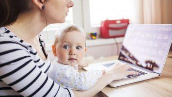 Délka mateřské dovolené v Evropě