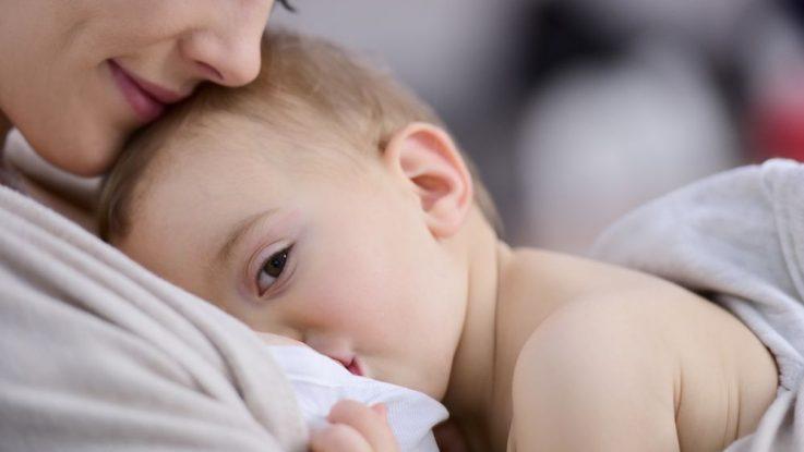 Důležitost kojení