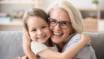 babičky dnes mladé matky nechápou