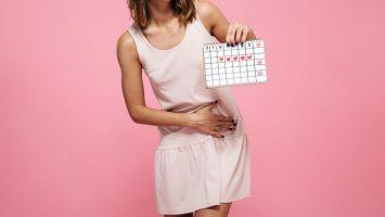 Co je ovulace a plodné dny