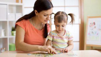 Jak zabavit děti doma