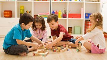 edukační hračky