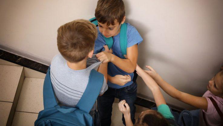 šikana u dětí