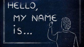 Jak si změnit jméno