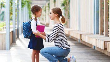 Dětské batohy pro školáky