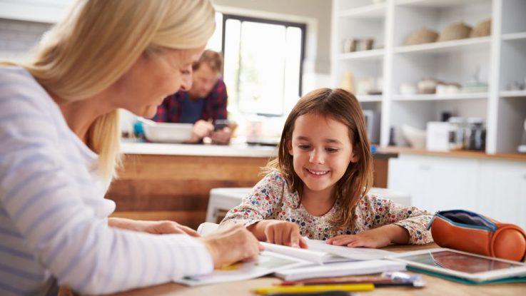Jak se učit s dětmi