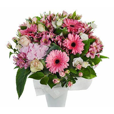 Květiny pro matku