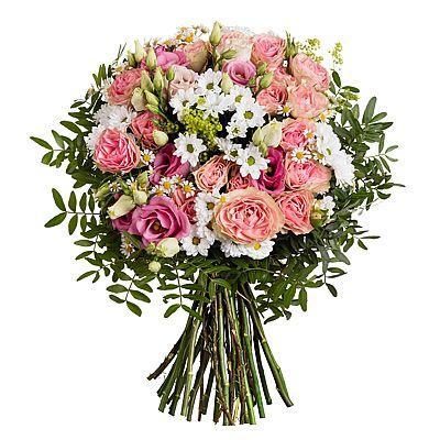 Květiny pro maminku