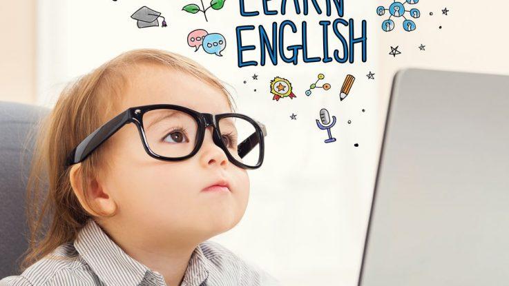 Kdy by se dítě mělo začít učit anglicky