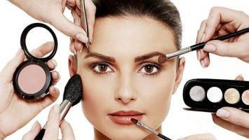 Jak připravit pleť na aplikaci make-upu