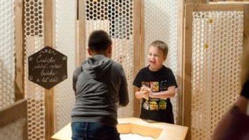 Výstava pro děti