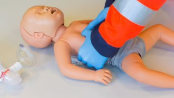 SIDS prevence