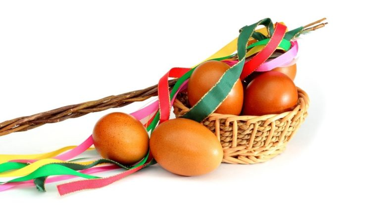 Velikonočné koledy