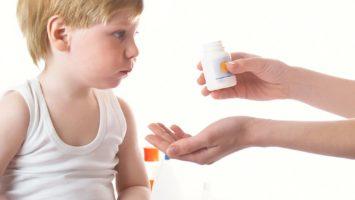 Aspirin děti, Reyův syndrom
