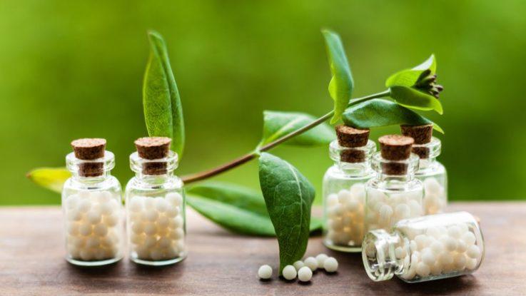 Homeopatika pro děti, při kojení a v těhotenství