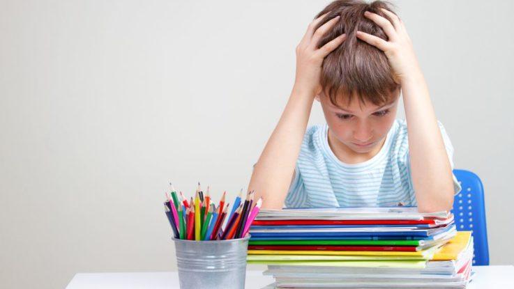 Dyslexie u dětí