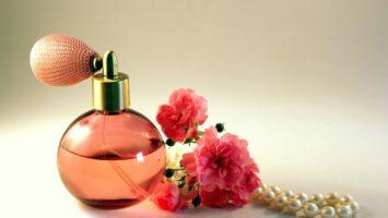 Parfémy pro ženy