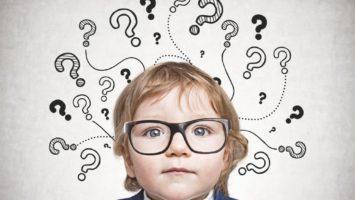 Sémanticko-pragmatická porucha u dětí