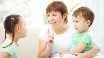 Breptavost u dětí