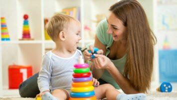 Co dělat s miminkem