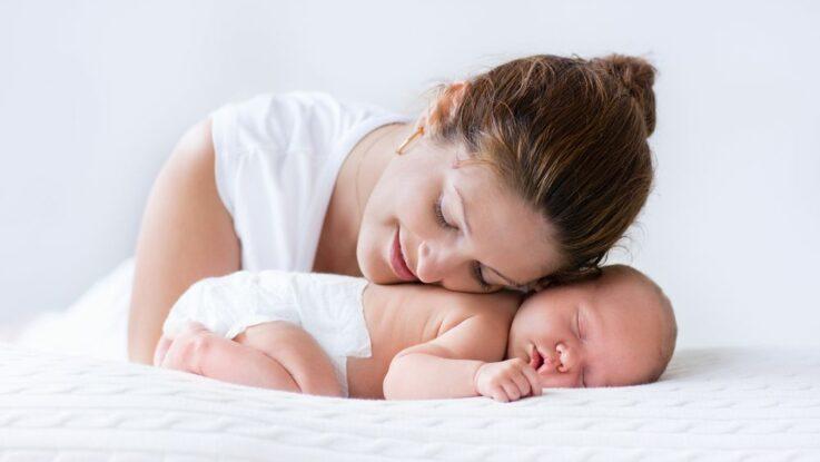 Jak se napojit na miminko