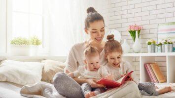 Duševní zdraví matek
