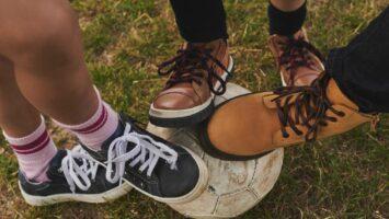 Jak vybrat dětské boty