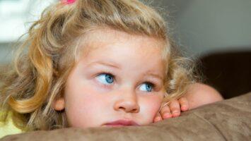 Jak dlouho po nemoci může dítě do školky či školy