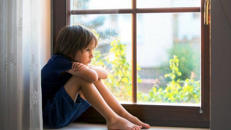 Co dělat s dětmi doma
