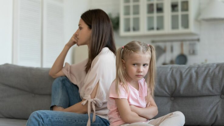 Vztah s nevlastními dětmi