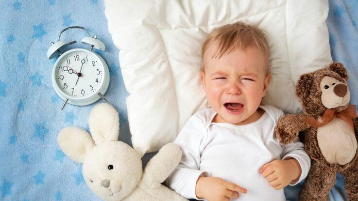 Spánková regrese