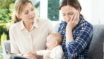 Trauma z porodu