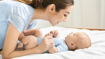 Jak mluvit na miminko