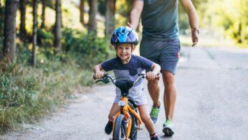 Jak vybrat odrážedlo pro děti