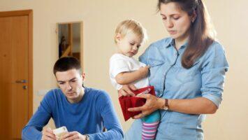 Rodičovský příspěvek 2021