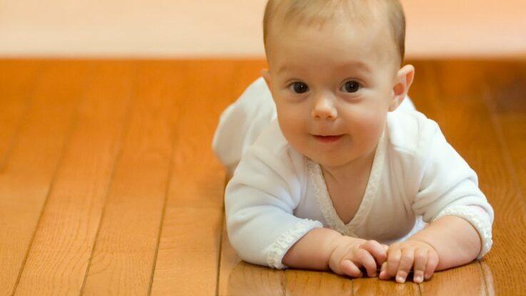 Syndrom plovoucích podlah