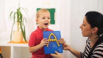 Příznaky mentální retardace u dětí