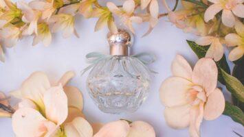 Vanilka v parfémech