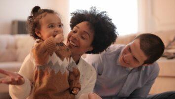 Rozvoj komunikace u dětí