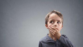 tourettův syndrom u dětí