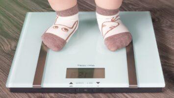 BMI u dětí