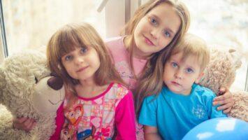 Jak se zbavit vší u dětí