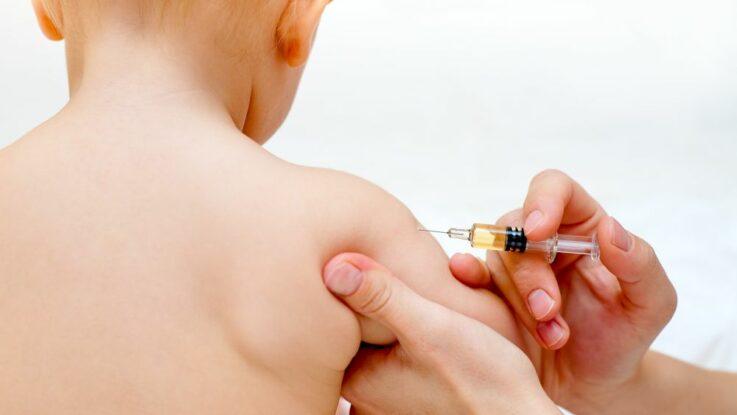 Povinná očkování