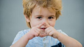 Znakování s miminky